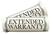 extended warranty feature