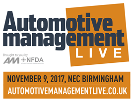 Automotive Management Live - AML 2017