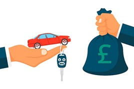 Finance and leasing options offer new drivers affordable option