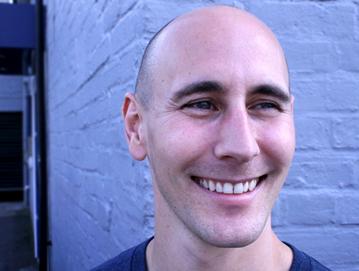 Wizzle founder Sébastien Duval