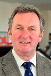 Shaun Harratt, managing director, Harratts Group