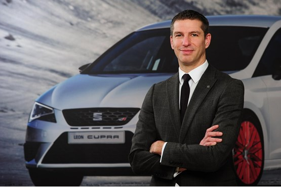 Seat Uk Makes Management Changes In Retail Marketing And Supply Departments People News