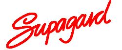 Supagard logo