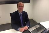 Tim White, head of business at Swansway Garages' Carlisle Audi franchise