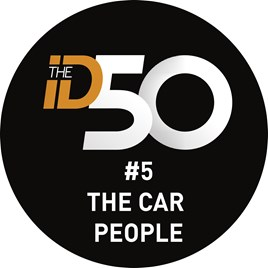ID50 The Car People