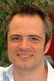 Toby Marshall,  Sales AND  Marketing Director, Mitsubishi Motors UK