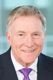 Ewan Shepherd,  Lexus UK