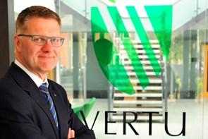 Robert Forrester of Vertu Motors
