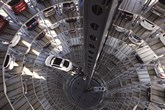 Volkswagen tower