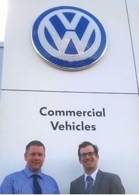 Volkswagen Van Centre Birmingham