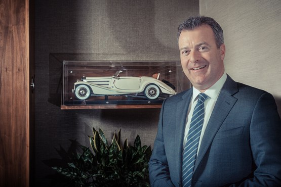 Rolls Royce Holdings >> Rybrook Holdings' Henry Whale on creating 'money can't buy' experiences | Dealer profiles