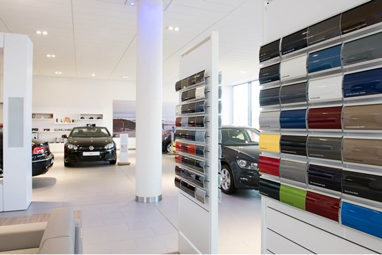 Volkswagen Sends Clear Message With New Flagship Uk