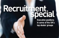 AMe recruitment special