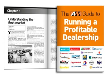 AM Guide to Running a Profitable Dealership