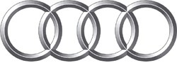 Audi 1990 logo