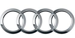 Audi 2009 logo