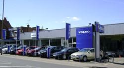 North City Volvo