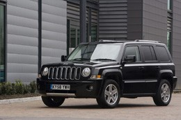 Jeep Patriot SL