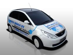 Tata Vista EV