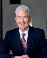 Gordon Stewart, Regional General Manager, Ford Retail, Dagenham Motors