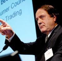 James Bellini, Global Future Forum