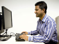 Easy access makes the internet convenient for jobhunters
