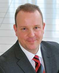 Andrew Sproston, Sales Director, Fiat Group UK