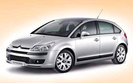 Citroen's new Cachet special edition will be available on the C2, C3 and C4
