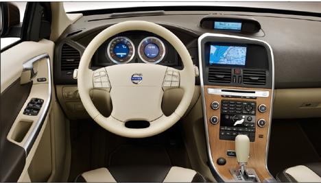 2008 Volvo XC60