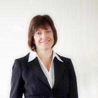 Alison Jones, 2011 head of operations, Audi UK