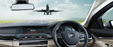 Berry BMW Heathrow launches service while you fly
