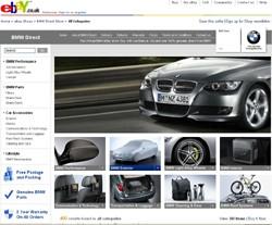 BMW eBay