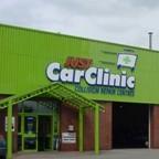 Just Car Clinics