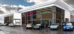 Citroen Retail Group Dublin