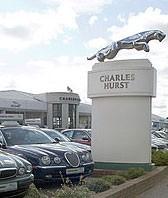 Charles Hurst Jaguar