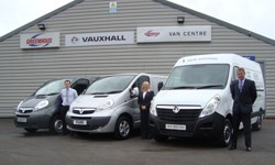 Greenhous Group Vauxhall Willenhall