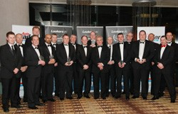All the winners from the first Lookers Guild of Excellence awards
