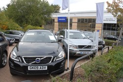 Volvo Cars Bishop's Stortford