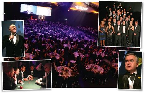 AM Awards 2010
