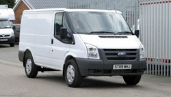 Ford Transit Econetic