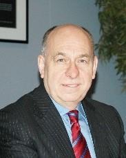 Joe Greenwell, Ford of Britain chairman