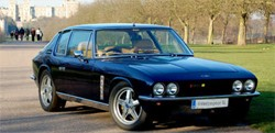 Jensen Interceptor S