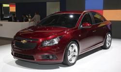 2009 Chevrolet Cruze