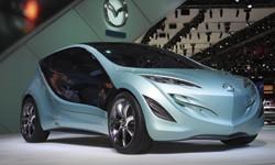 2009 Mazda Kiroya Concept