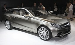 2009 Mercedes-Benz Fascination Concept