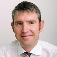 VW Commercial Vehicles national operations manager Matthew Morton 2010
