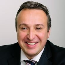 VW Commercial Vehicles national fleet manager Alistair Hemmings 2010
