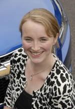 Rebecca Lawman