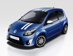 Renault Gordini 100