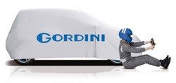 Renault Twingo Gordini teaser